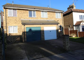 Thumbnail 3 bed semi-detached house to rent in Putney Road, Enfield