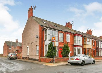 Clyde Terrace, Spennymoor DL16. 3 bed terraced house for sale