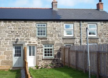 Thumbnail 1 bed cottage to rent in Bowling Green, Carnkie, Redruth
