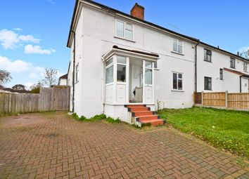 Thumbnail 3 bed semi-detached house to rent in Barfield Avenue, London