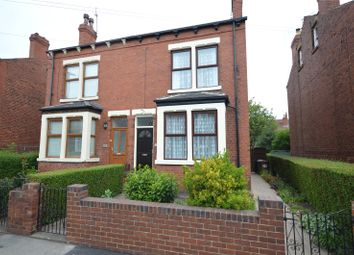 Thumbnail 4 bed semi-detached house for sale in Cross Flatts Grove, Leeds, West Yorkshire