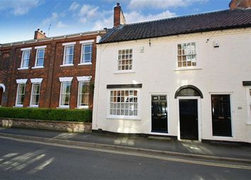 Thumbnail 2 bed property for sale in Priestgate, Barton-Upon-Humber