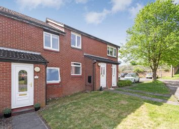 Thumbnail 2 bed flat for sale in Lochview Gardens, Hogganfield