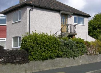 Thumbnail 2 bed flat to rent in Onchan, Isle Of Man