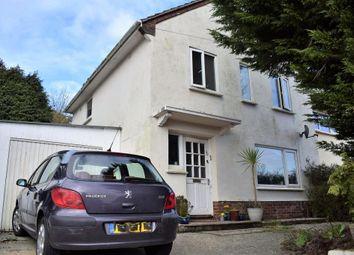 Thumbnail 3 bed end terrace house for sale in Hoyles Road, Paignton, Devon