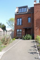 Thumbnail 4 bed end terrace house for sale in Green Close, Brookmans Park