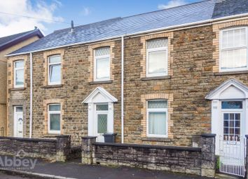 Thumbnail Terraced house for sale in Park Street, Tonna, Neath