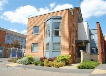 Thumbnail 2 bed flat for sale in Wykes Bishop Street, Ipswich