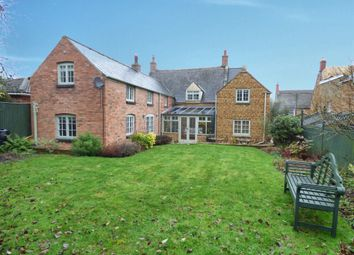 Thumbnail 4 bed property for sale in Main Street, Lyddington, Oakham