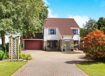Thumbnail 4 bedroom detached house for sale in Harry Stoke Road, Stoke Gifford, Bristol