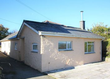 Thumbnail 2 bed semi-detached bungalow to rent in Coxpark, Gunnislake