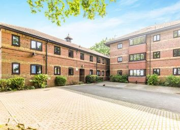 Thumbnail 1 bedroom flat for sale in Squires Walk, Southampton