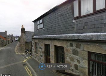Thumbnail 1 bed semi-detached house to rent in Kirk Street, Aberdeenshire