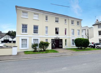 Thumbnail 1 bed flat for sale in Selborne Road, Littlehampton