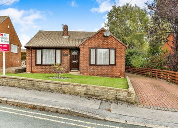 Thumbnail 3 bed detached house for sale in Ashfield Close, Gawber, Barnsley