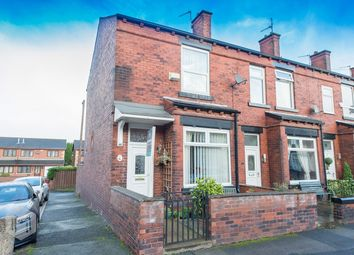 Thumbnail 2 bed terraced house for sale in Mather Street, Kearsley, Bolton