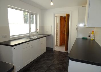 Thumbnail 3 bed terraced house to rent in Urban Street, Penydarren