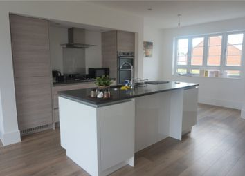 Thumbnail 2 bed semi-detached house to rent in Candy Dene, Weldon, Ebbsfleet Valley, Swanscombe