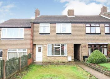 3 bed terraced house for sale in Main Road, Marsh Lane, Sheffield, Derbyshire S21