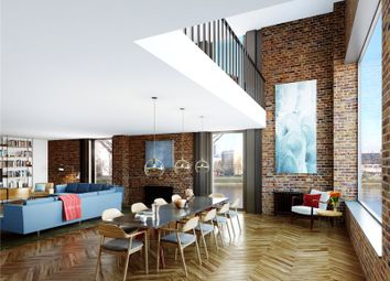 Battersea Power Station, Phase 2, 21 Circus Road West, London SW8. 2 bed flat for sale