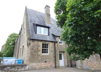 Thumbnail 4 bed flat for sale in 323 High Street, Linlithgow