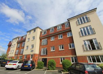Thumbnail 2 bedroom flat for sale in 40 Schoolgate Drive, Morden