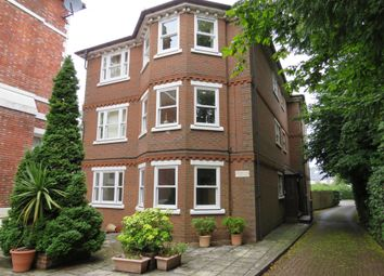 Thumbnail 2 bed flat for sale in Lansdowne Road, Tunbridge Wells