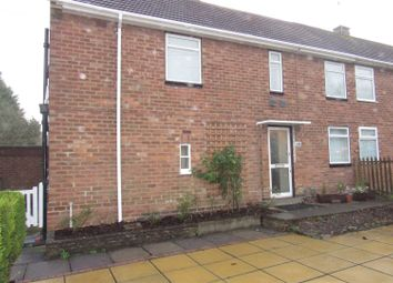 Thumbnail 3 bed semi-detached house to rent in Glenhills Boulevard, Aylestone, Leicester