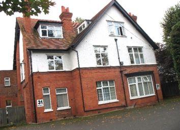 Thumbnail 1 bed flat to rent in Bath Road, Maidenhead, Berks