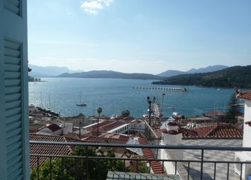 Thumbnail 2 bed property for sale in Poros Town, Poros, Greece, 18020