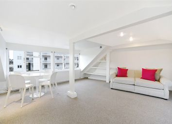 Thumbnail 2 bed maisonette for sale in Hereford Road, Notting Hill Gate, London