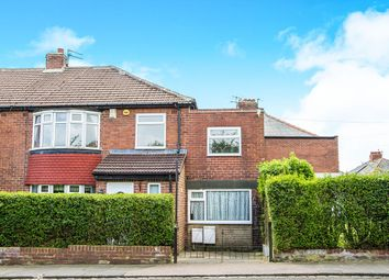 Thumbnail 5 bed semi-detached house for sale in Cumberland Walk, High Heaton, Newcastle Upon Tyne