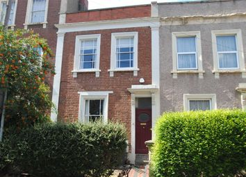 Thumbnail 2 bed terraced house for sale in Lower Cheltenham Place, Montpelier, Bristol