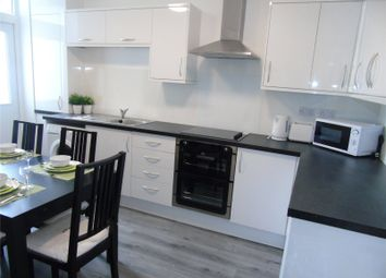 Thumbnail 1 bed maisonette to rent in Hornby Road, Bootle