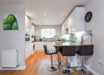 Thumbnail 3 bed semi-detached house for sale in Aldbury Road, Mill End, Rickmansworth