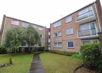 Thumbnail 3 bed flat for sale in Greenlands Court, Maidenhead