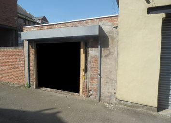 Thumbnail Parking/garage to let in Spencer Street, Eldon Lane, Bishop Auckland
