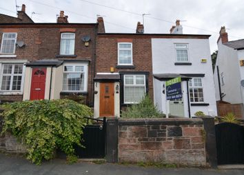 Thumbnail 2 bed terraced house to rent in Grange Mount, Heswall, Wirral