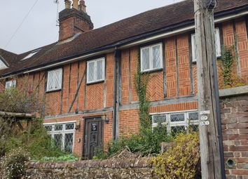 Thumbnail 2 bed property for sale in 28 Ramshill, Petersfield, Hampshire