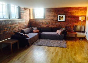 Thumbnail 2 bed flat for sale in Byron Halls, West Yorkshire BD3, Bradford,