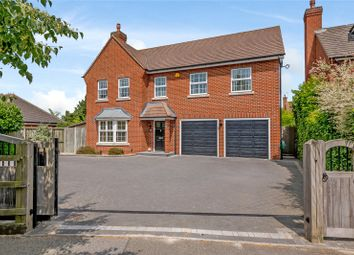 Thumbnail 5 bed detached house for sale in Wooldridge Place, Wickham Bishops, Essex
