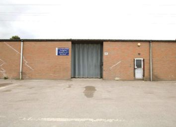 Thumbnail Industrial to let in Unit 21 D, 21 Dawkins Road, Poole, Dorset