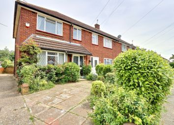 Thumbnail 3 bedroom end terrace house for sale in Grosvenor Avenue, Hayes