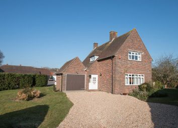 Thumbnail 3 bed detached house for sale in Creek End, Chichester