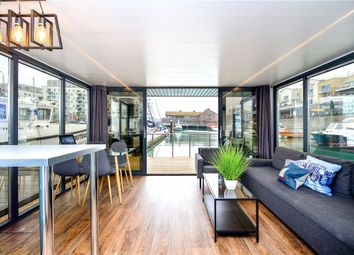 Thumbnail 1 bedroom property for sale in Brighton Marina Village, Brighton, East Sussex