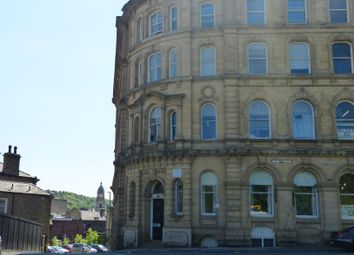 Thumbnail Studio to rent in Wellington Road, Dewsbury, West Yorkshire