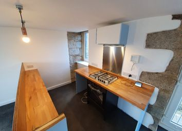 1 bed flat to rent in Bread Street, Penzance, Cornwall TR18