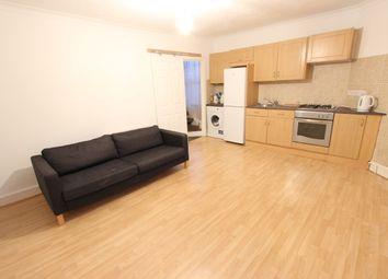 Thumbnail 1 bed flat to rent in Norcott Road, Stoke Newington