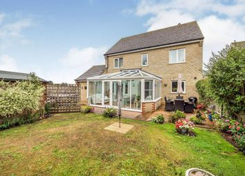 4 bed detached house for sale in Overton Way, Reepham, Norwich NR10