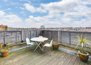 2 bed maisonette for sale in Lexham Gardens, Kensington, London W8